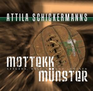 Mottekk Münster CD