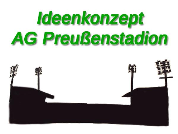 Logo Ideenkonzept AG Preußenstadion